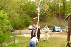 Maibaum 03.04.2012