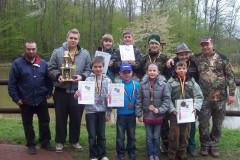 Osterpokal 2012 - Jugend