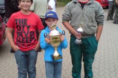 Pokalfischen 2013 - Jugend