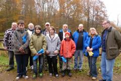 Umwelttag Wasser 17.11.2012